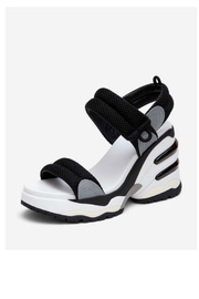 ASH Ash Cosmos Sandals - Front cropped