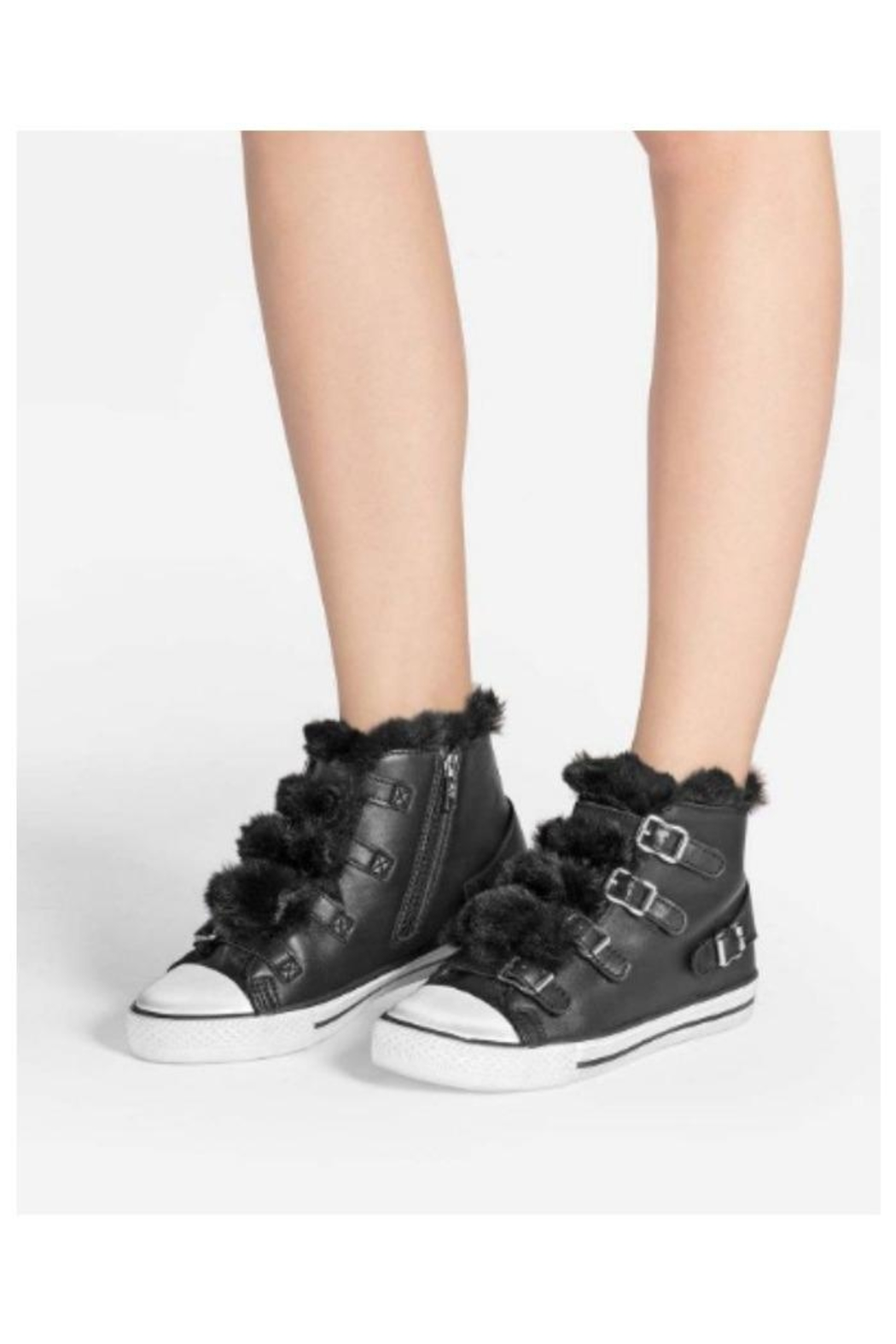 ASH Ash Valko Sneakers - Front Full Image