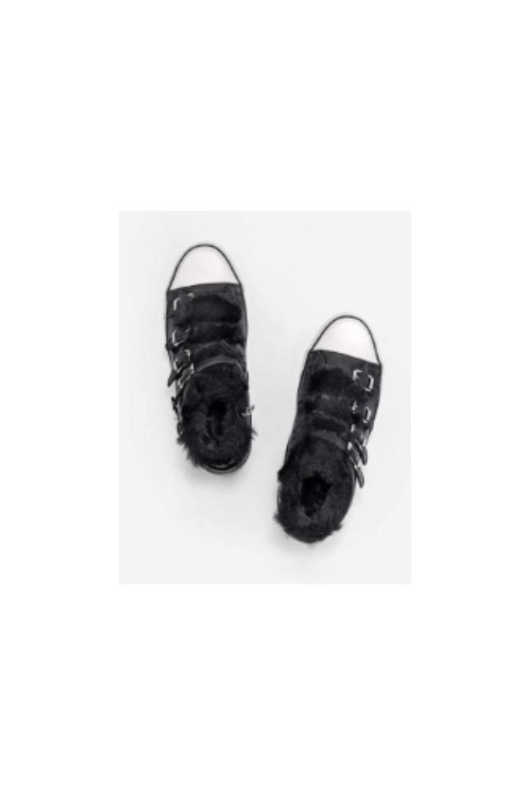 ASH Ash Valko Sneakers - Side Cropped Image
