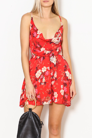 O'Neill Ashby Floral Dress - Product Mini Image