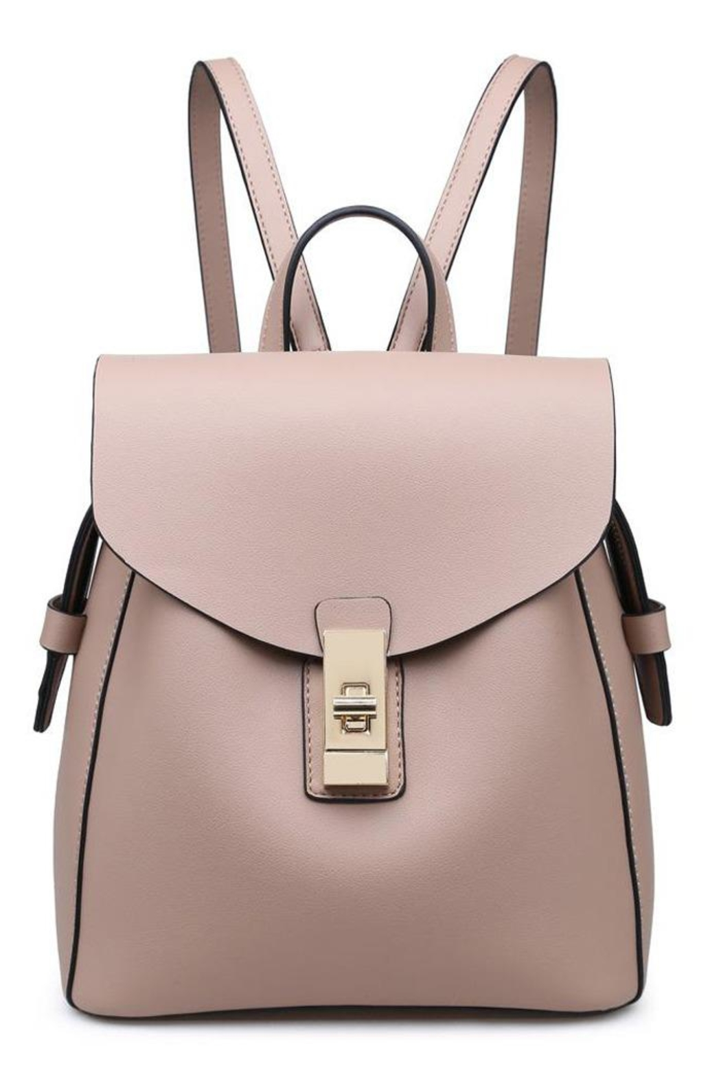 Moda Luxe Asher Backpack - Front Cropped Image