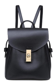 Moda Luxe Asher Backpack - Product Mini Image