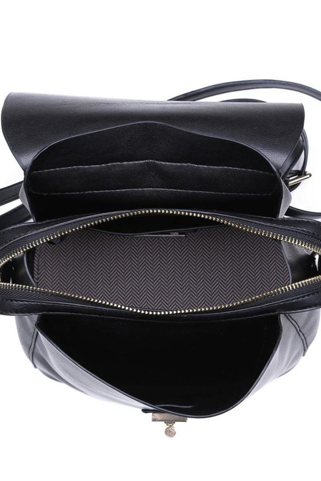 Moda Luxe Asher Backpack - Side Cropped Image