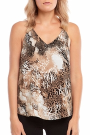Asher by Fab'rik Alvin Top - Front cropped