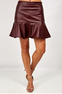 Asher by Fab'rik Caldwell Skirt - Product List Image