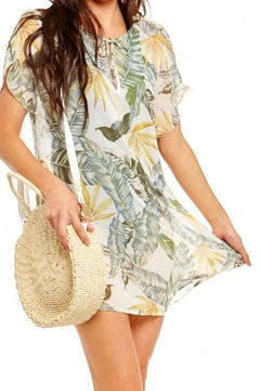 Asher by Fab'rik Concord Coverup - Product List Image
