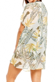 Asher by Fab'rik Concord Coverup - Front full body