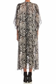 Asher by Fab'rik David Duster - Side cropped
