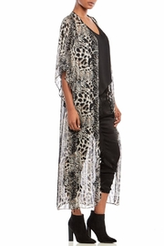 Asher by Fab'rik David Duster - Front full body