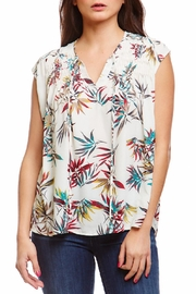 Asher by Fab'rik Grady Top - Front cropped