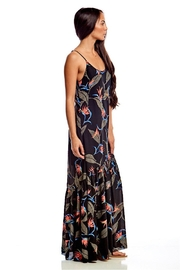 Asher by Fab'rik Jacob Dress - Front full body