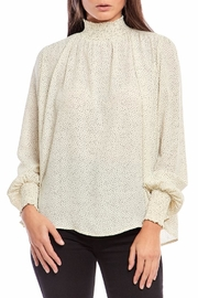 Asher by Fab'rik Peter Top Ivory - Product Mini Image