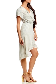 Asher by Fab'rik Zuri Dress - Front full body