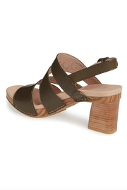 Dansko Ashlee Leather Sandal - Side cropped