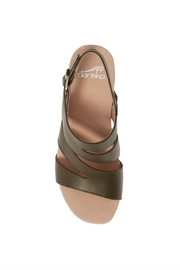 Dansko Ashlee Leather Sandal - Other