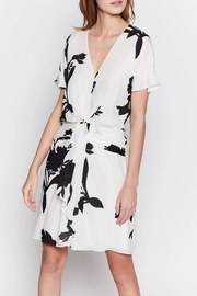 Joie Ashleena Silk Dress - Front cropped