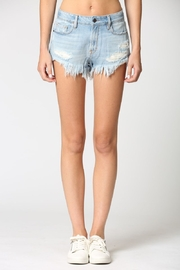 Hidden Jeans Ashley Denim Shorts - Product Mini Image