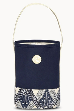 Spartina  Ashley River Double Wine Caddy - Product List Image