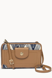 Spartina 449 Ashley River Multi Phone-Crossbody - Product Mini Image