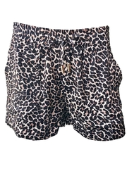 Anine Bing Ashley Shorts - Front cropped