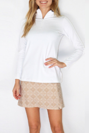 Jude Connally Ashley Top - Front cropped