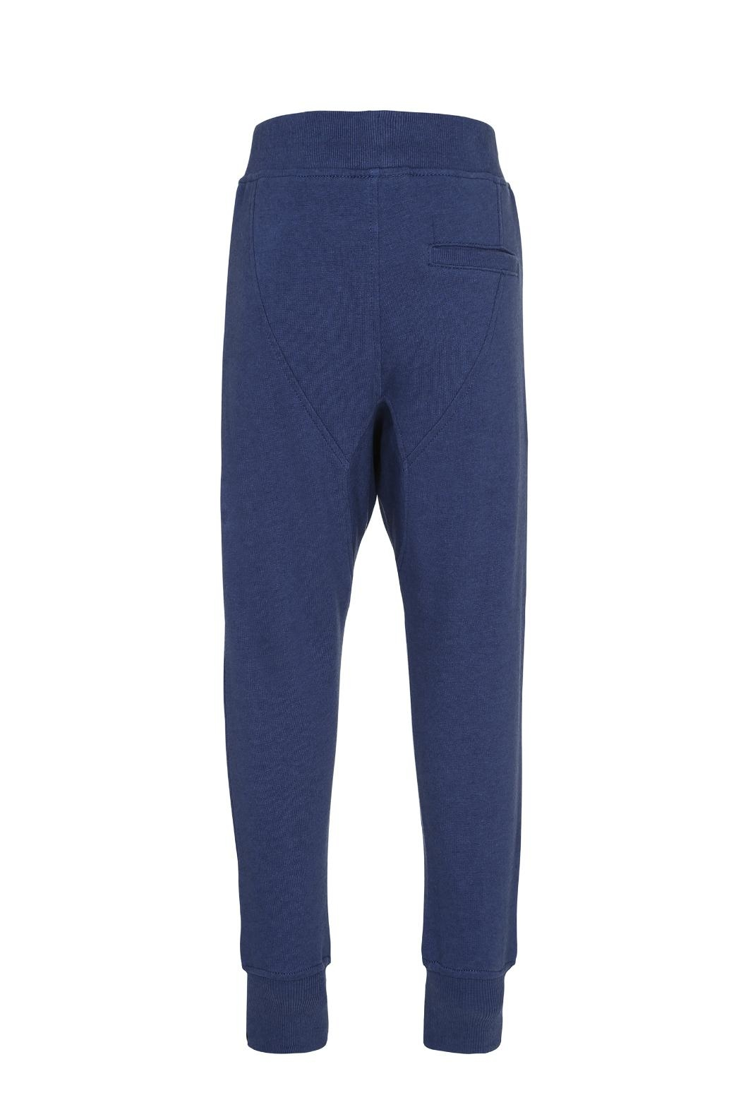 Molo Ashton Infinity Trousers - Front Full Image