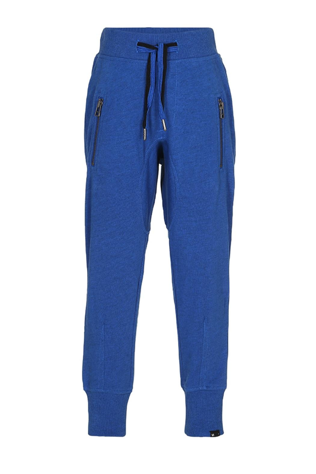 Molo Ashton Lapis Trousers - Main Image