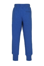 Molo Ashton Lapis Trousers - Front full body
