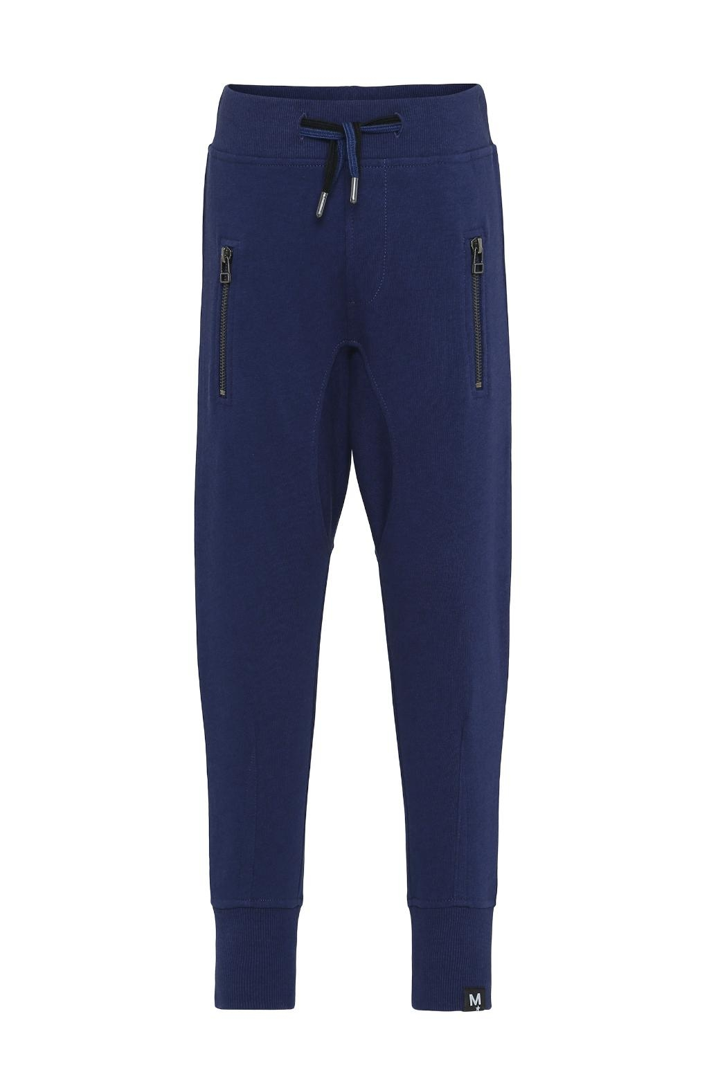Molo Ashton Trousers/sailor - Main Image