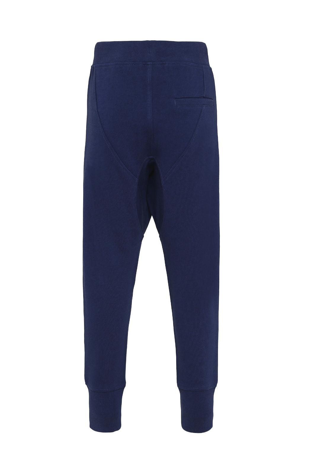 Molo Ashton Trousers/sailor - Front Full Image