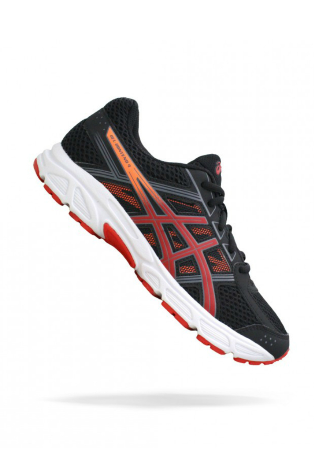 Asics Gel-Contend 4 GS - Front Full Image
