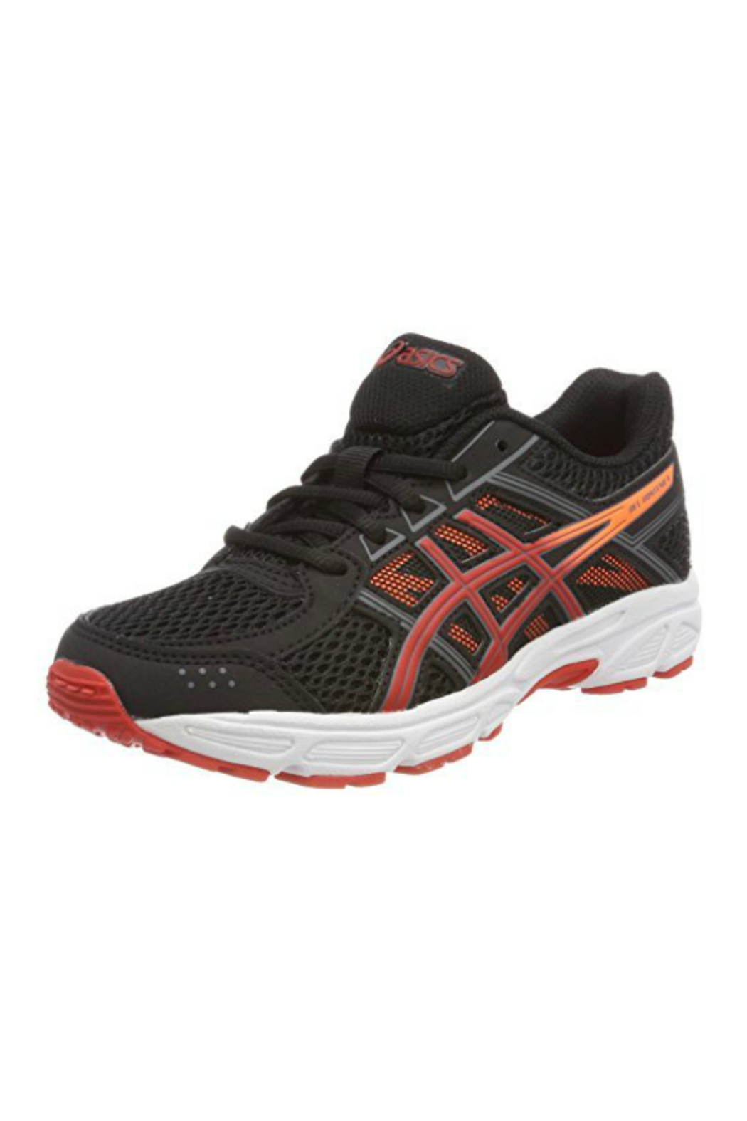 Asics Gel-Contend 4 GS from New Jersey by Suburban Shoes — Shoptiques 2587ad845153