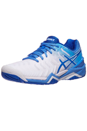 Asics Gel-Resolution 7 Womens - Product Mini Image