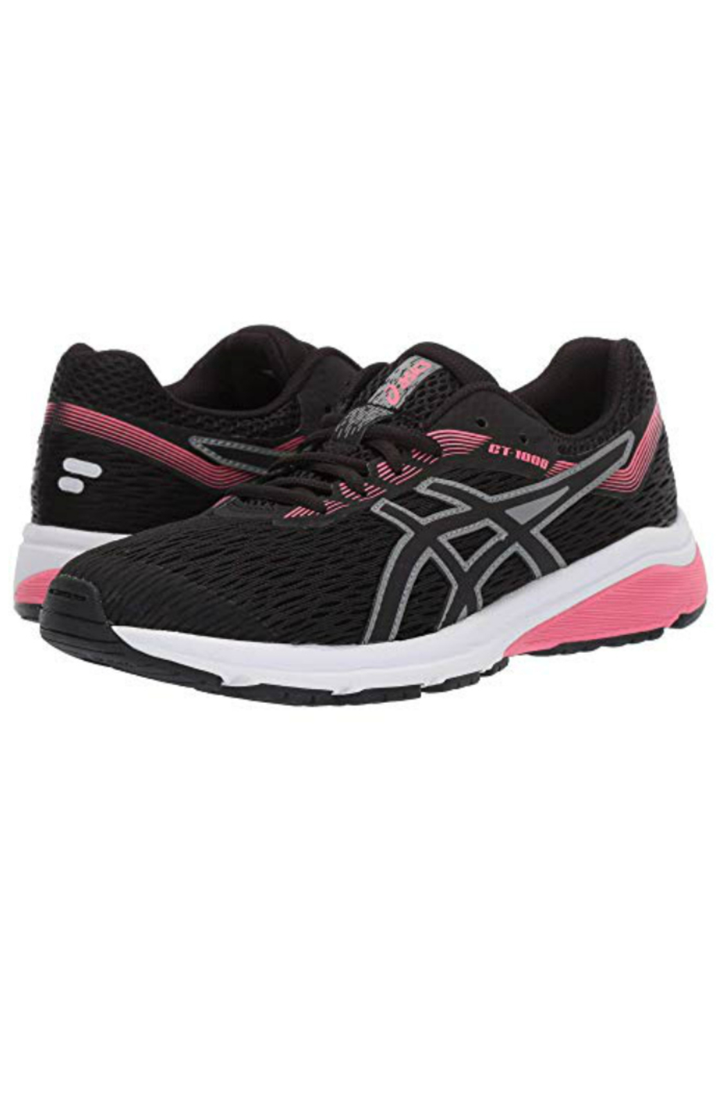 Asics ASICS GT-100 7 GS - Front Cropped Image