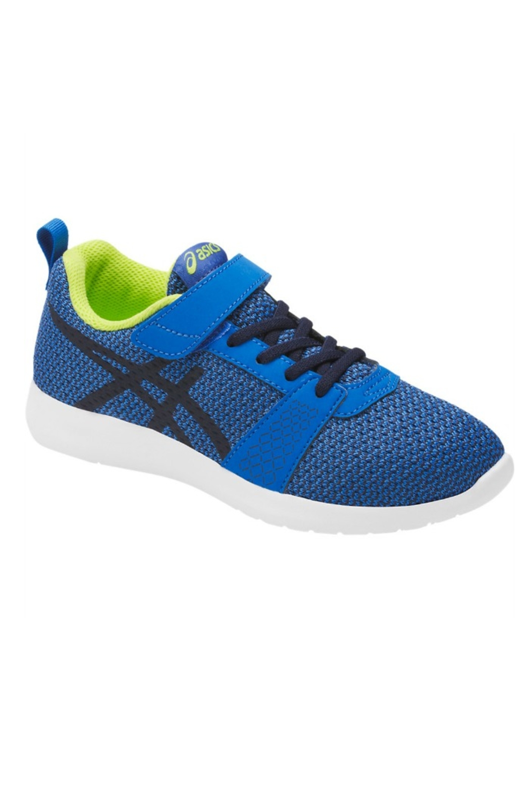 Asics Kanmei PS - Front Cropped Image