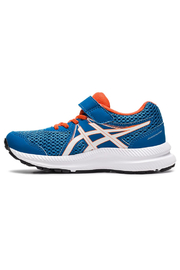 Asics Kids Contend 7 PS - Front full body