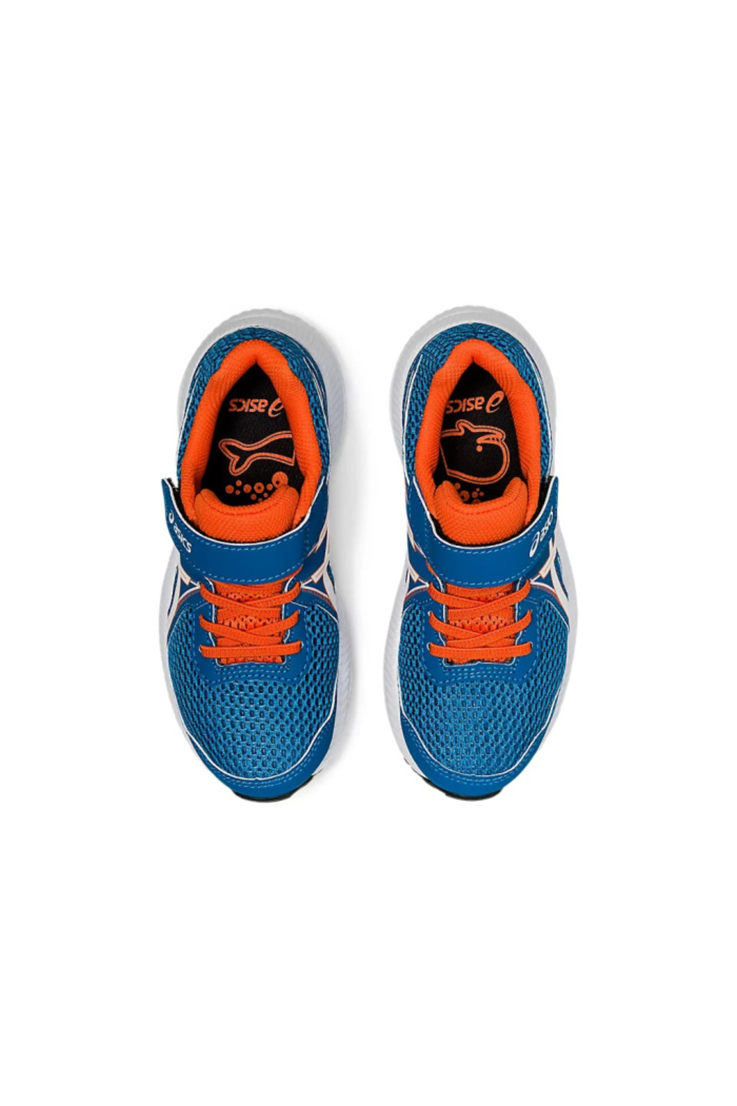 Asics Kids Contend 7 PS - Side Cropped Image