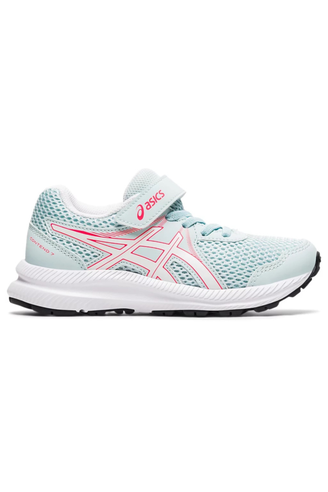 Asics Kids Contend 7 PS - Front Cropped Image