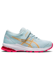Asics Kids GT-1000 10 PS KIDS STANDARD PS - Front cropped