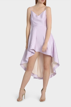 Asilio Cross The Fader Dress - Product List Image