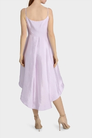 Asilio Cross The Fader Dress - Front full body