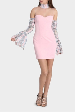 Asilio French Affair Dress - Product List Image