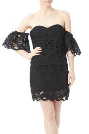 Asilio Party To Peace Dress - Front cropped