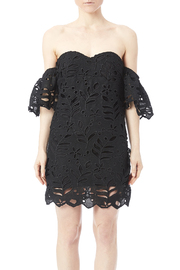 Asilio Party To Peace Dress - Side cropped