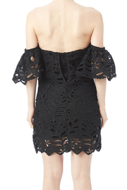 Asilio Party To Peace Dress - Back cropped