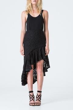 Shoptiques Product: Tomorrows Party Skirt