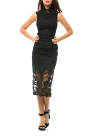 Asilio With Every Intent Dress - Product Mini Image