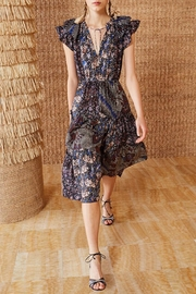 Ulla Johnson Asis Dress - Product Mini Image