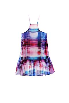 Askari  Abby Plaid Tank - Alternate List Image
