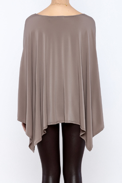 Askari  Charlie Mocha Top - Alternate List Image